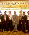 Cambodian Jasmine Rice Wins the 'World's Best Rice 2012' Award at the TRT World Rice Conference 2012